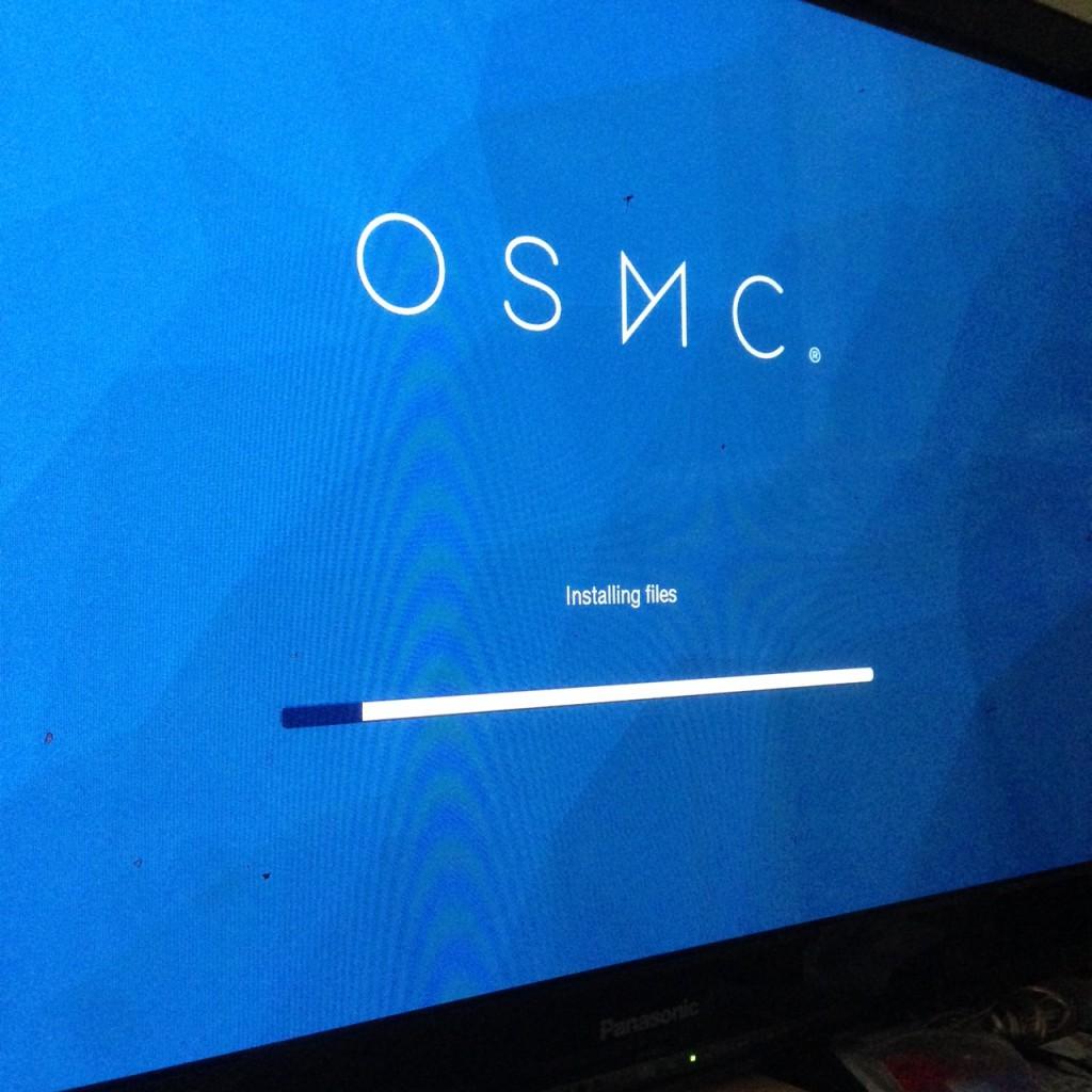 OSMGのインストール